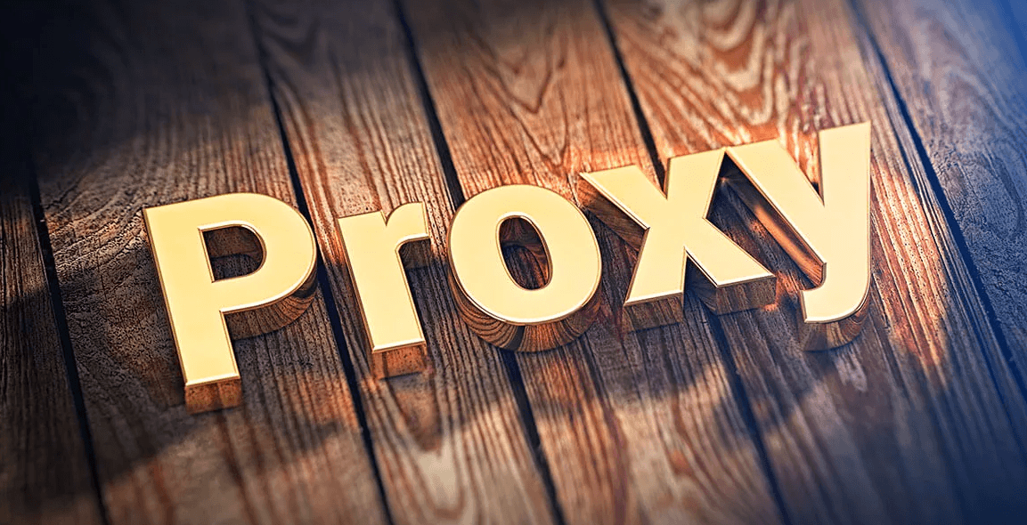 proxy list
